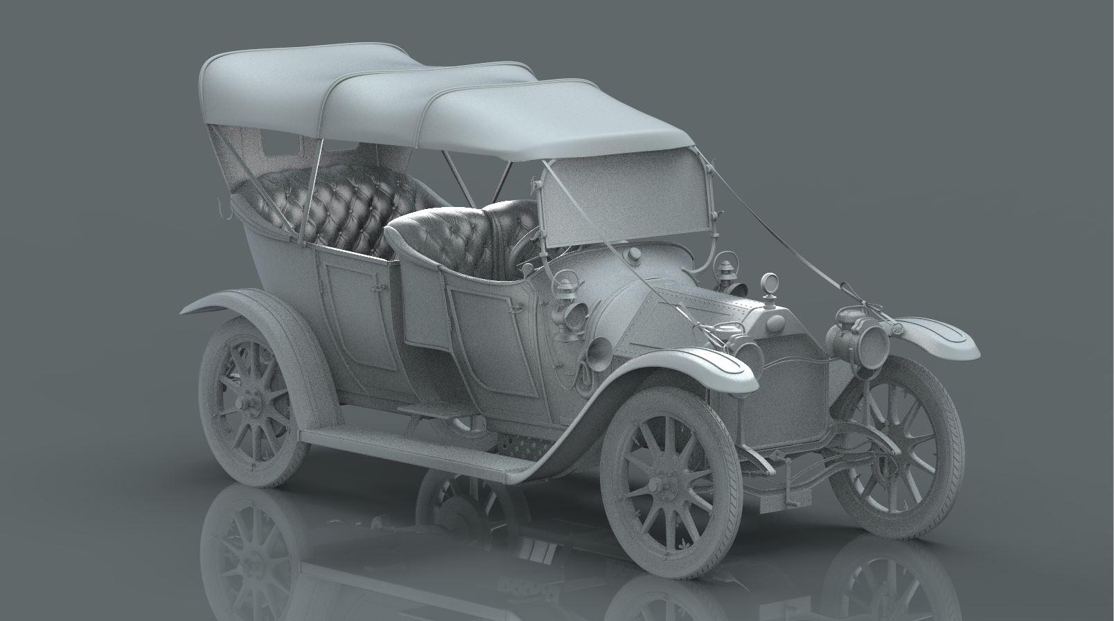 1912 Fiat