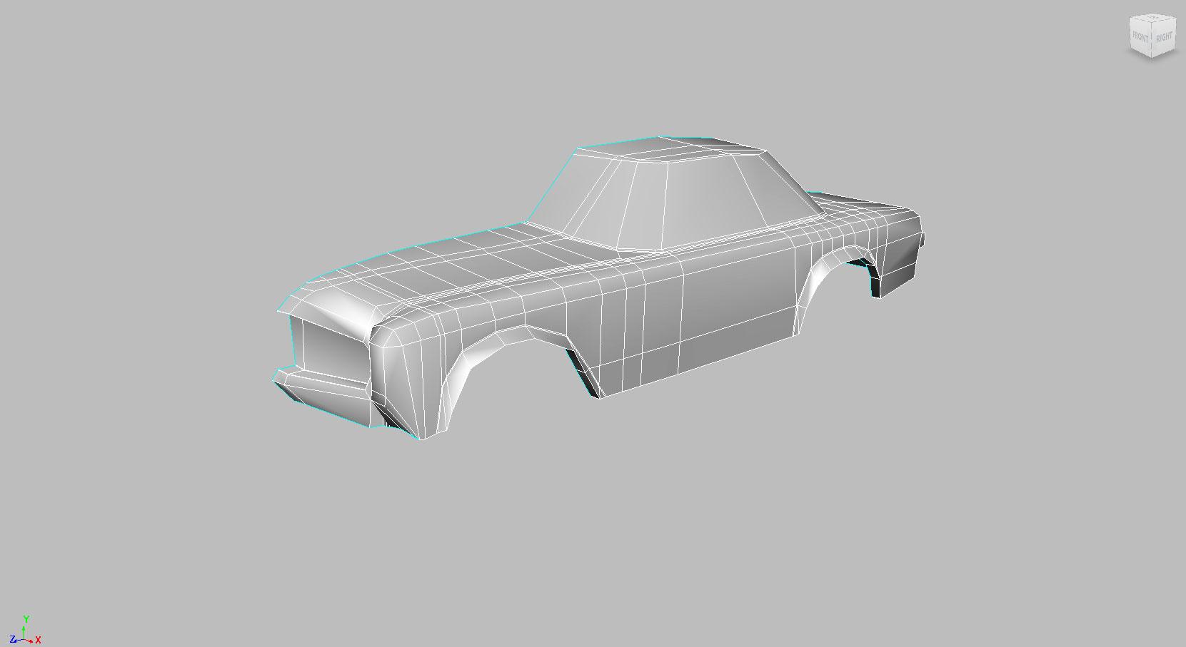 CRC 2016 - Mercedes-Benz W 113 230SL