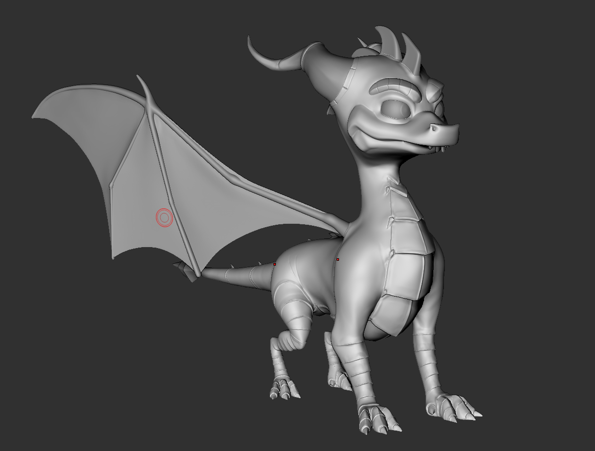 Video Game Superstar - Spyro