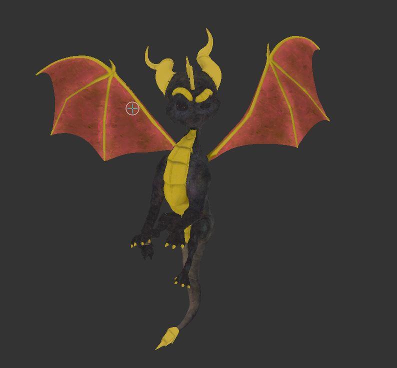 Video Game Superstar - Spyro