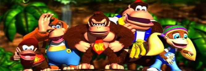 Video Game Superstar Challenge - Donkey Kong 64