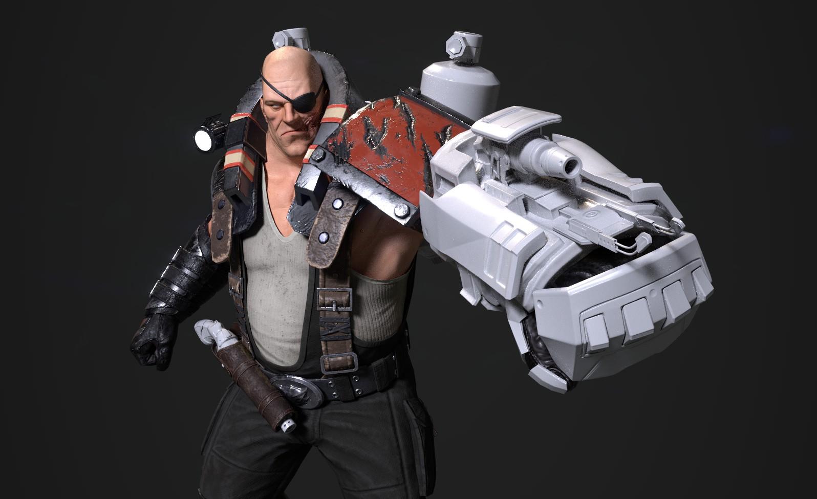 Video Game Superstar Challenge - Hyde Evolve