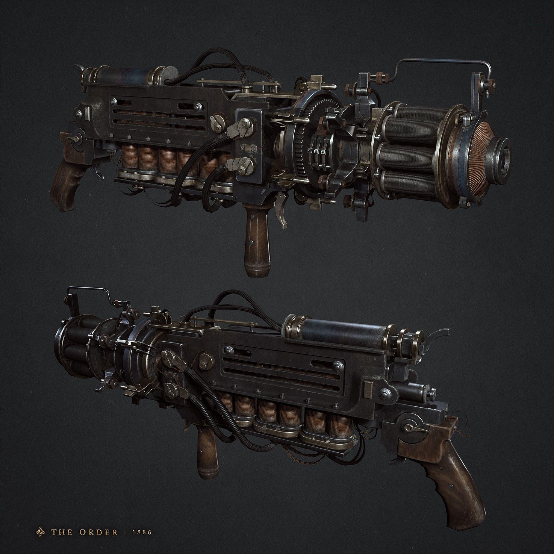 Blitzgewehr