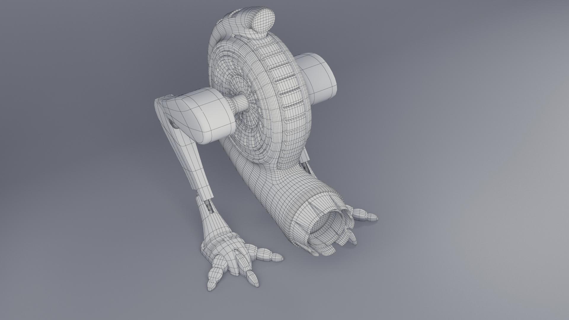 Three D Guns 2 Challenge | SciFi Gun