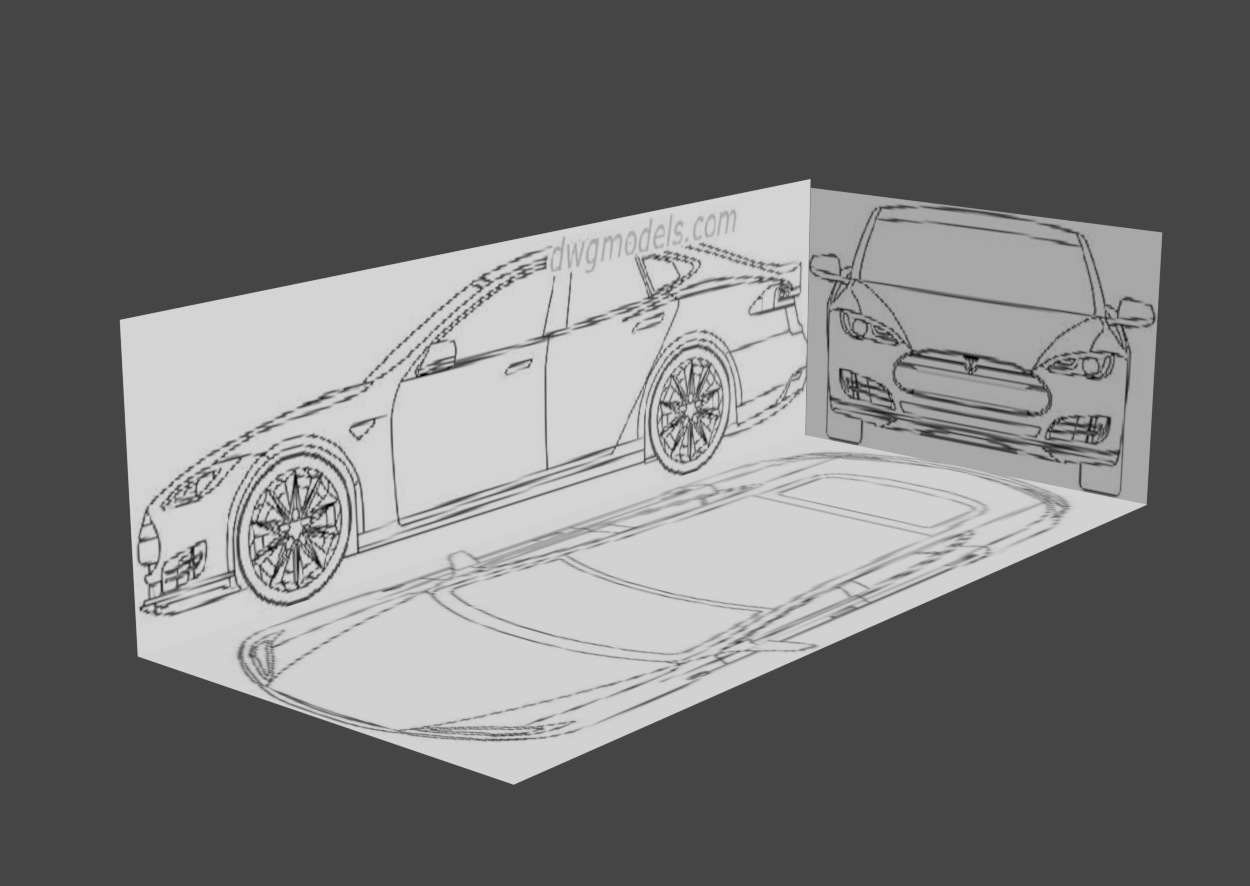 2019 car render challenge