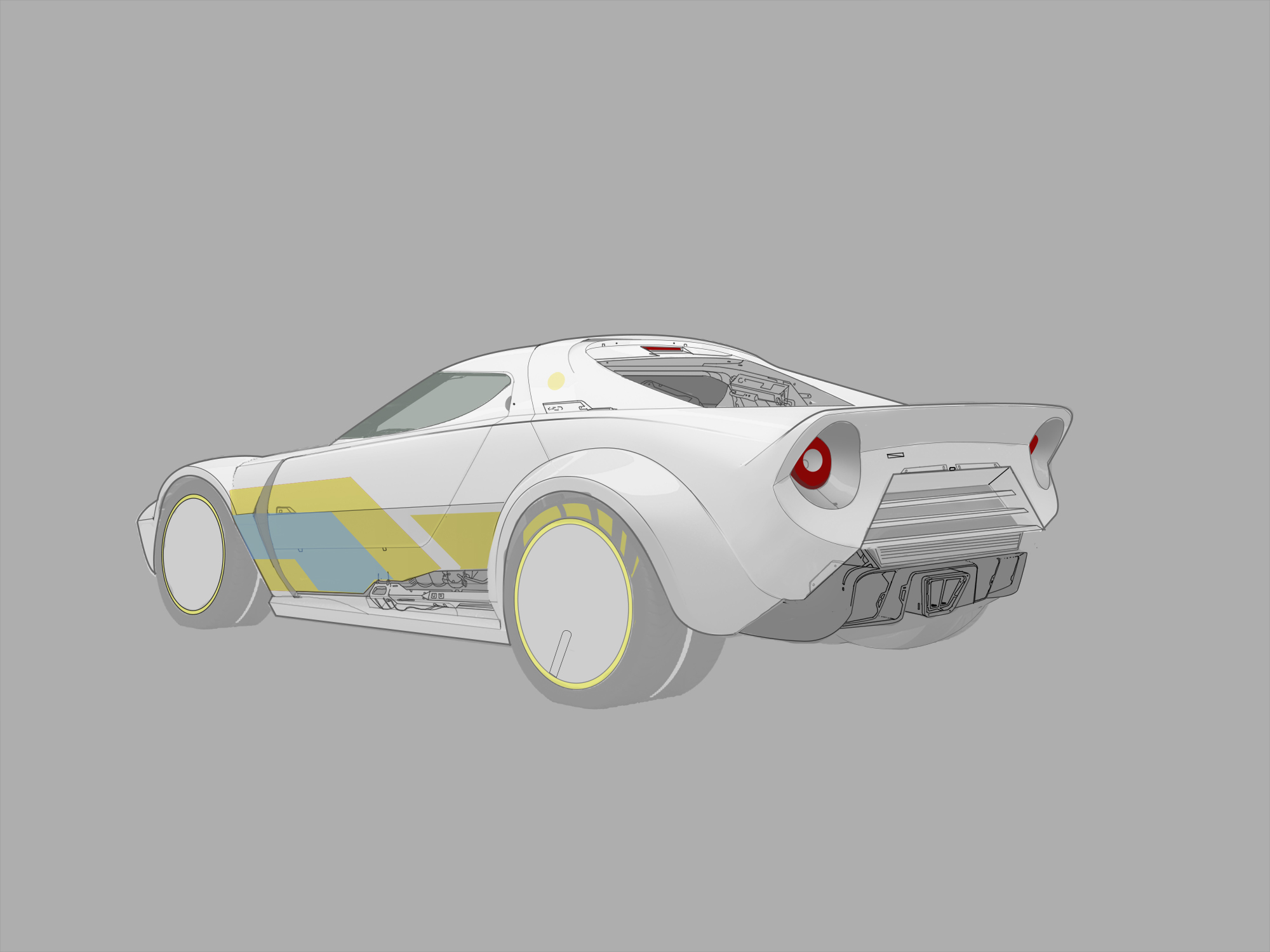 2019 car challenge STRATOS