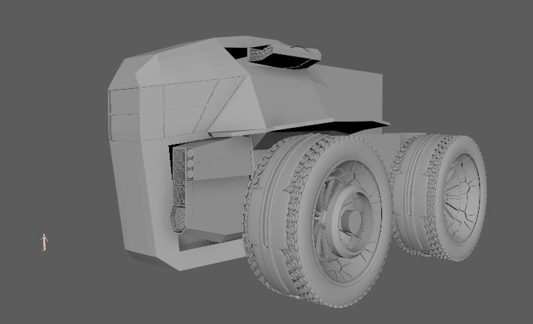 Space Rover 2020 Challenge - Vexus Sol 250-ex