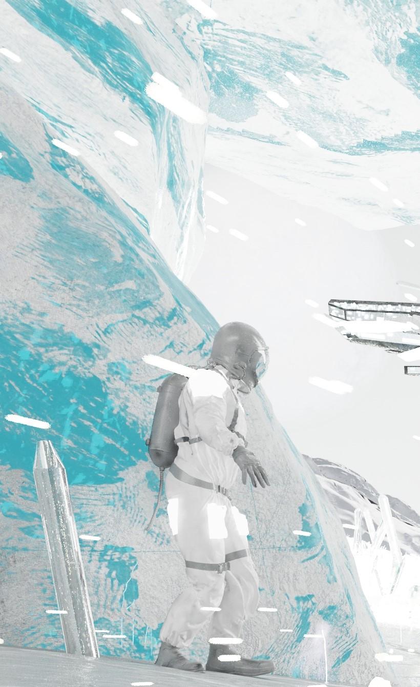 Space Rover CHALLENGE 2020 J.C