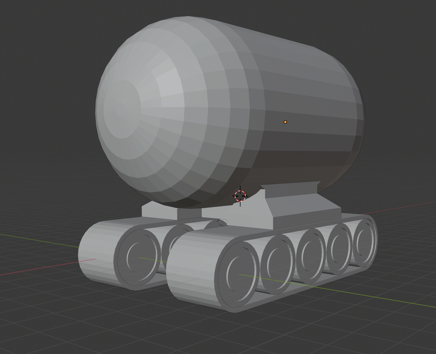 Space Rover 2020 Challenge - Jay Padhya