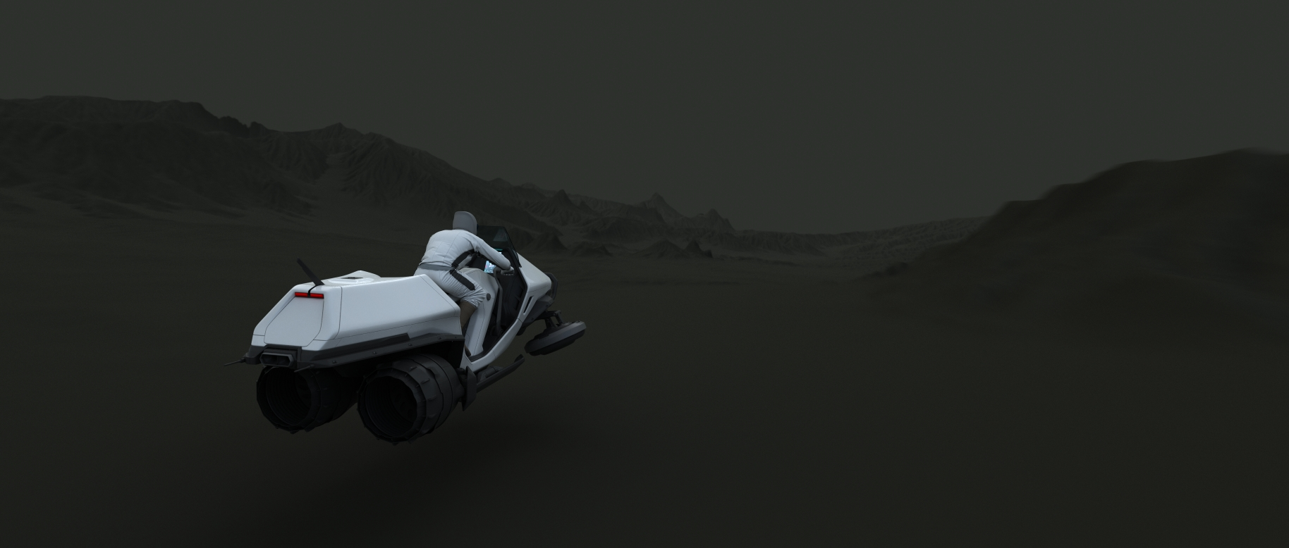Tesla speedster