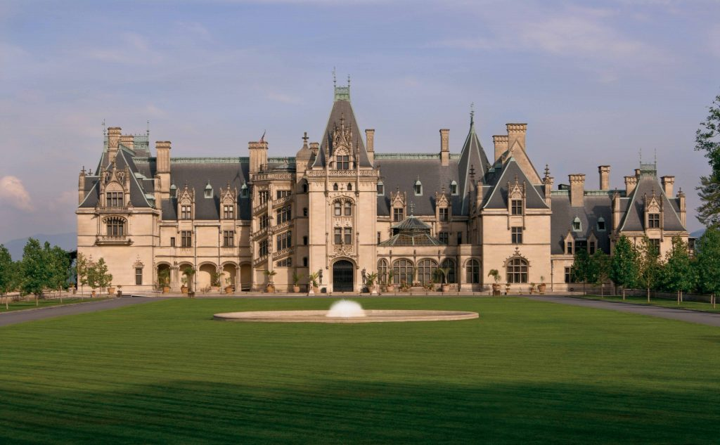 Without Borders 2021 - The Biltmore Estate