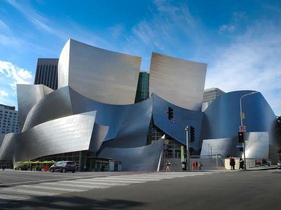 Without Borders 2021 - Walt Disney Concert Hall