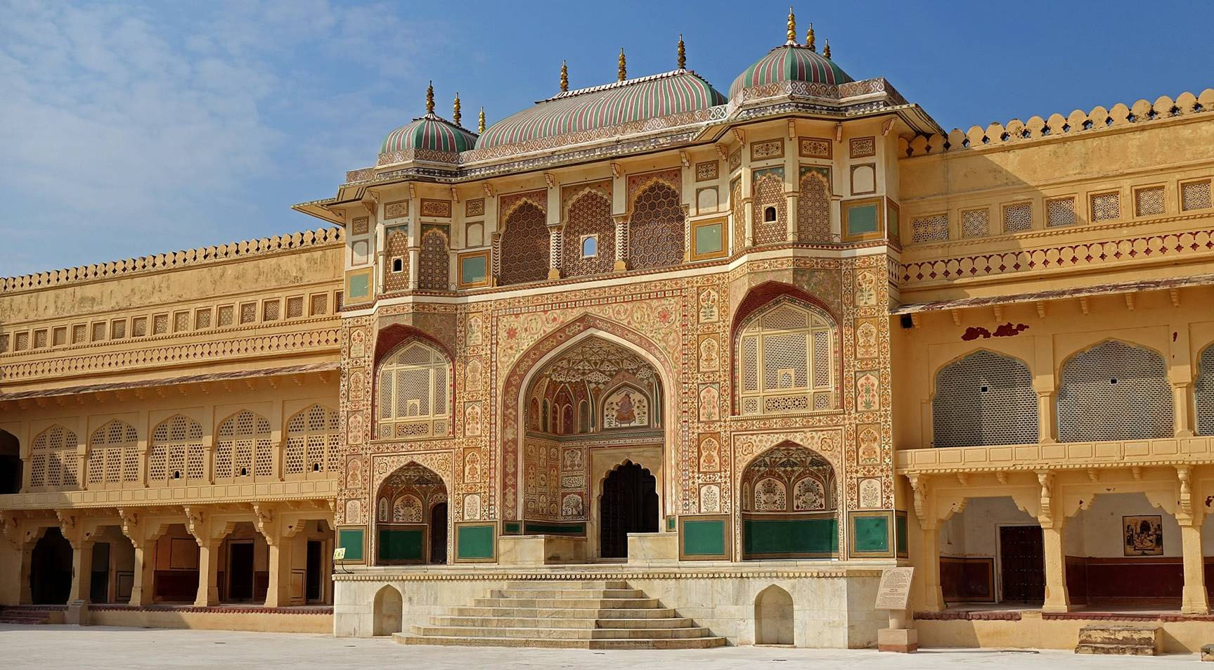 Without Borders 2021- Amer or Amber Fort